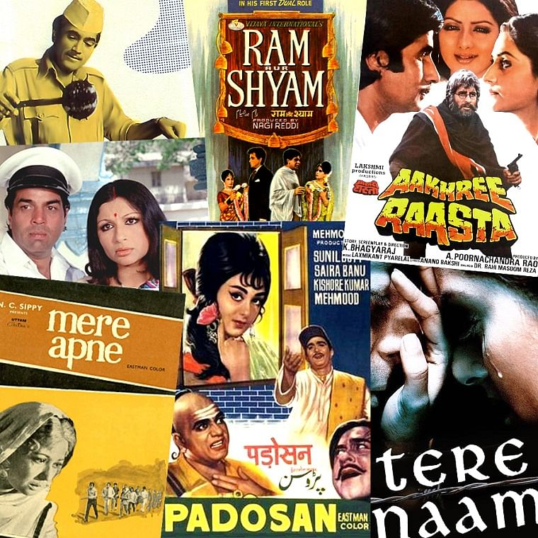 With Durgamati garnering eyeballs, here's a look at what makes regional movies a popular pick for Hindi remakes