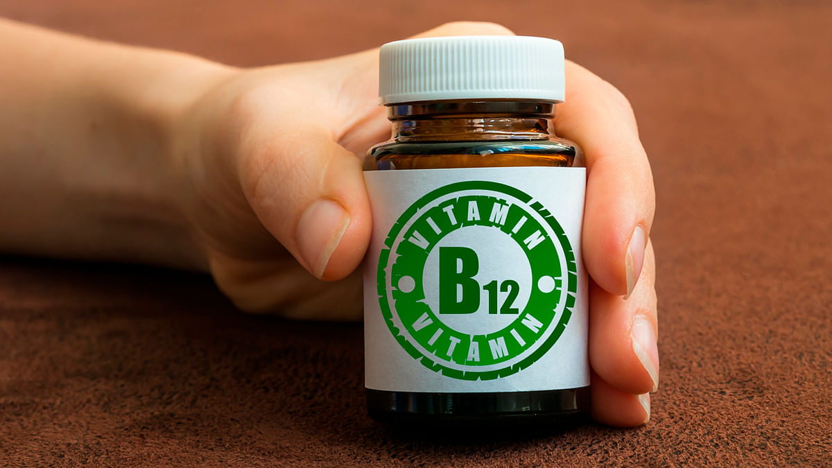 To stay healthy during and after the pandemic, all you need is Vitamin B