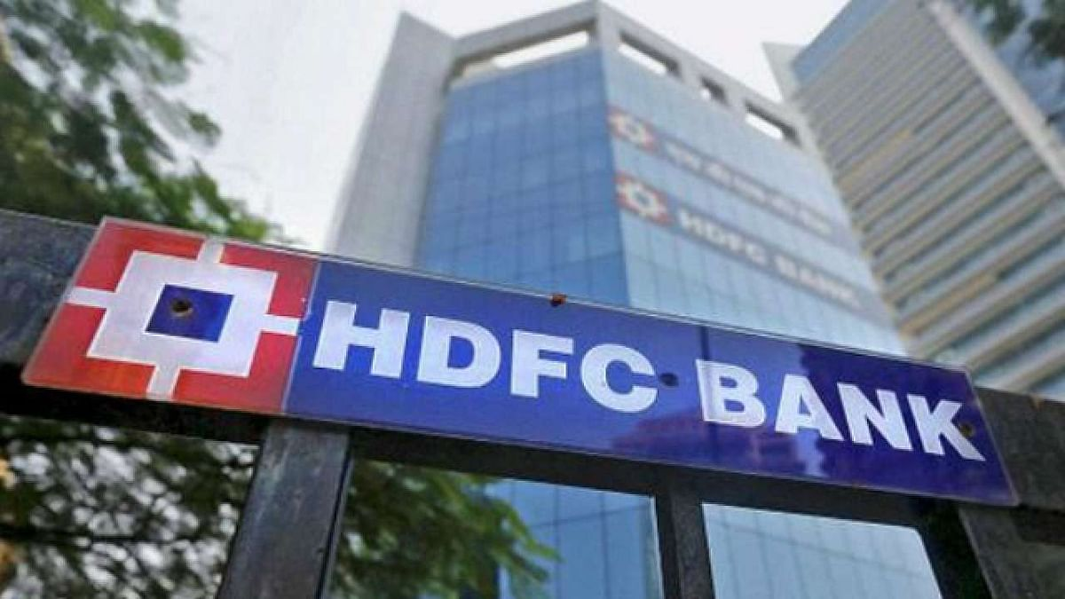 RBI asks HDFC Bank to stop launch of digital activities, sourcing new credit card customers