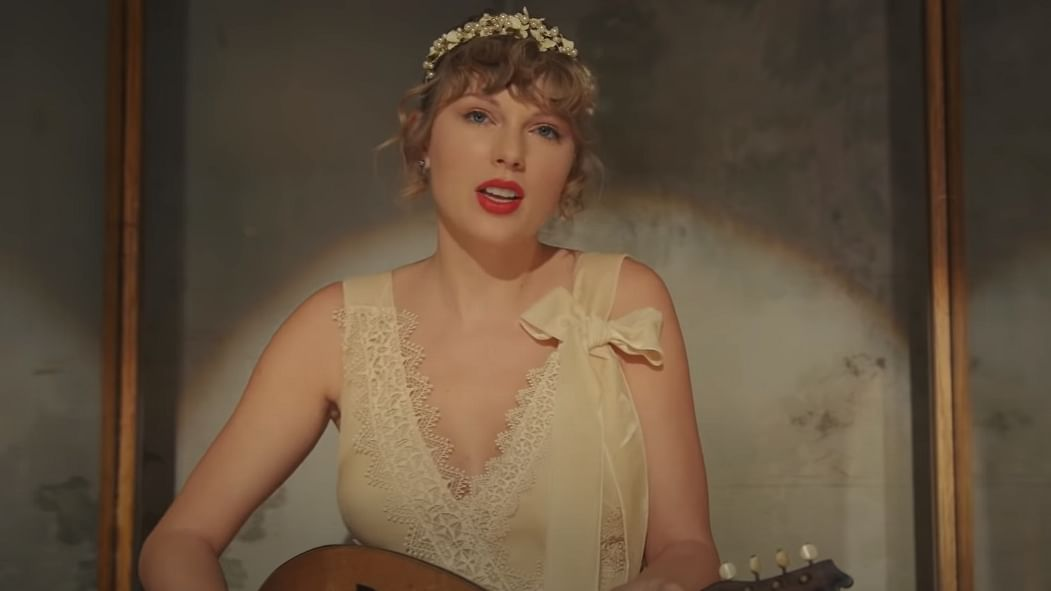 Watch: Taylor Swift drops album 'Evermore', debuts music video for 'Willow'