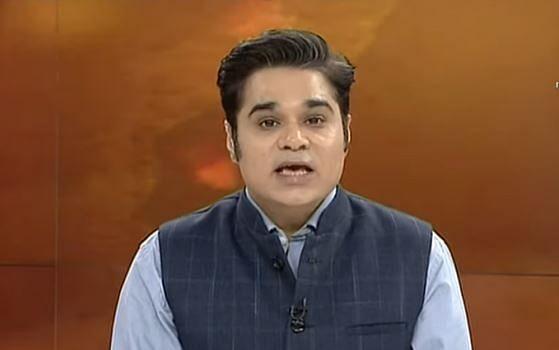 SC declines to quash FIR against journalist Amish Devgan for insulting Sufi Saint Khwaja Moinuddin Chishti