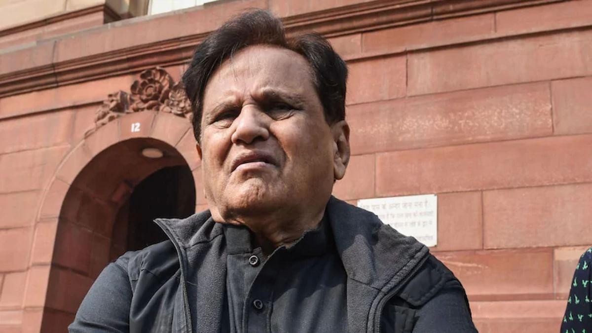Congress likely to lose Ahmed Patel's Gujarat Rajya Sabha seat to BJP