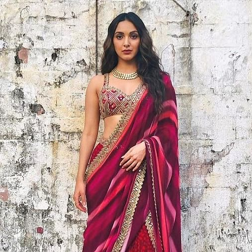'Indoo Ki Jawaani' actor Kiara Advani says every film she did has shaped her career in Bollywood