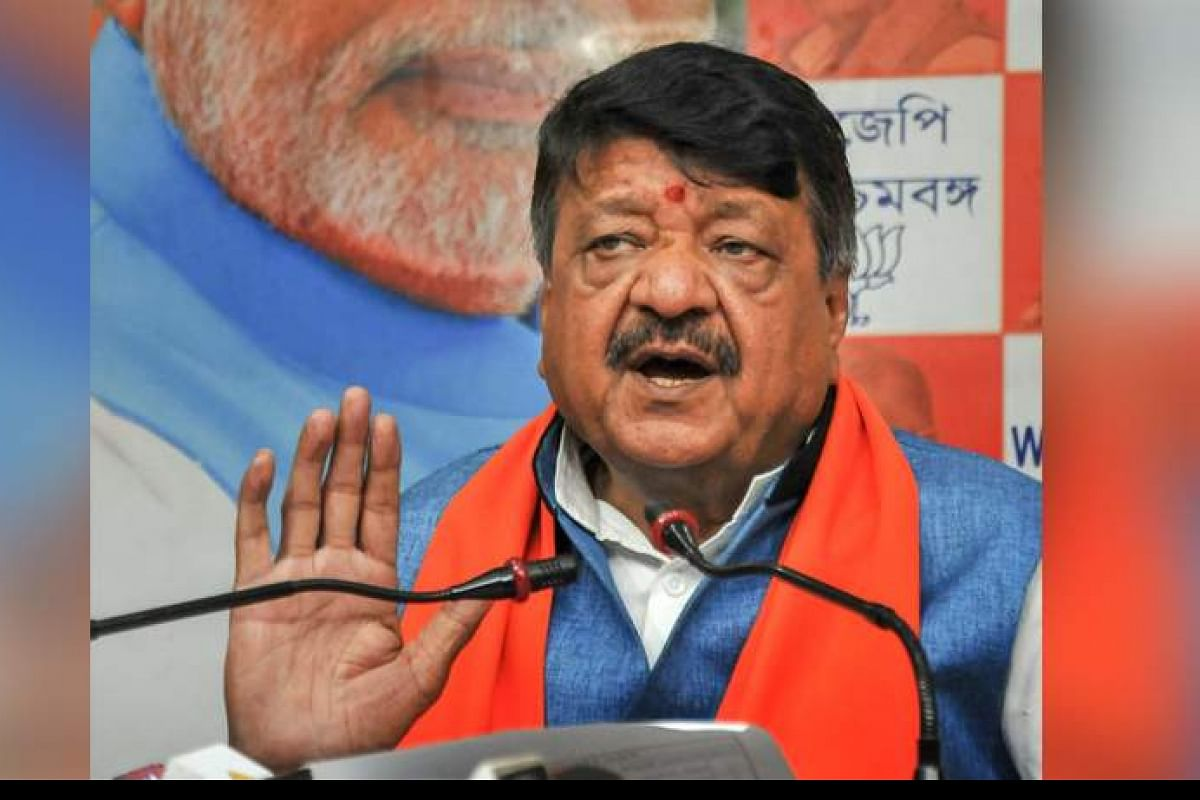 BJP leader Kailash Vijayvargiya provided with Z category security, bulletproof car after his convoy was attacked in West Bengal