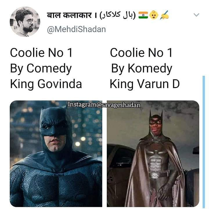 FPJ Fun Corner: Best WhatsApp jokes and memes to lighten your mood amid COVID-19 on December 27, 2020
