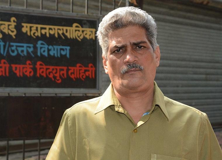 Nitin Nagothkar