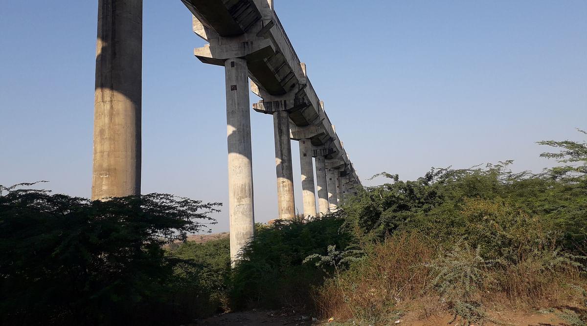 Madhya Pradesh: 12 years on, farmers still wait for completion of Indira Sagar canal