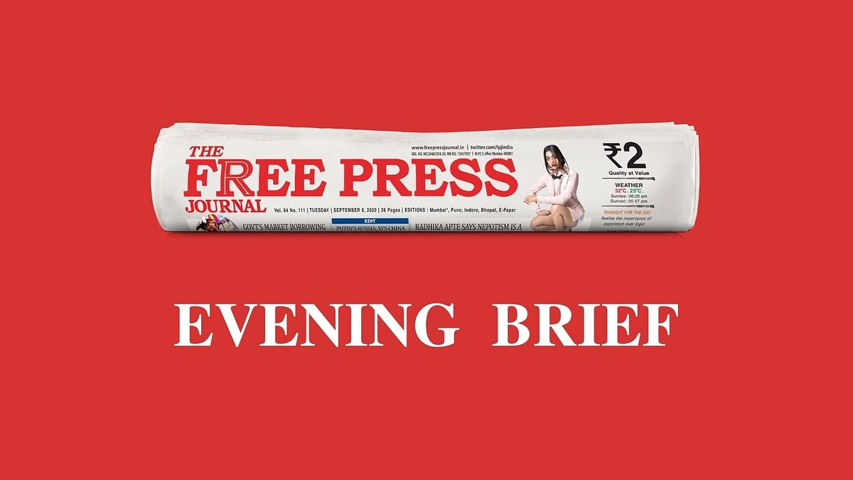 FPJ Evening Brief: Suvendu Adhikari quits TMC; SC acknowledges farmers' right to non-violent protest - Check out top 5 news of December 17, 2020