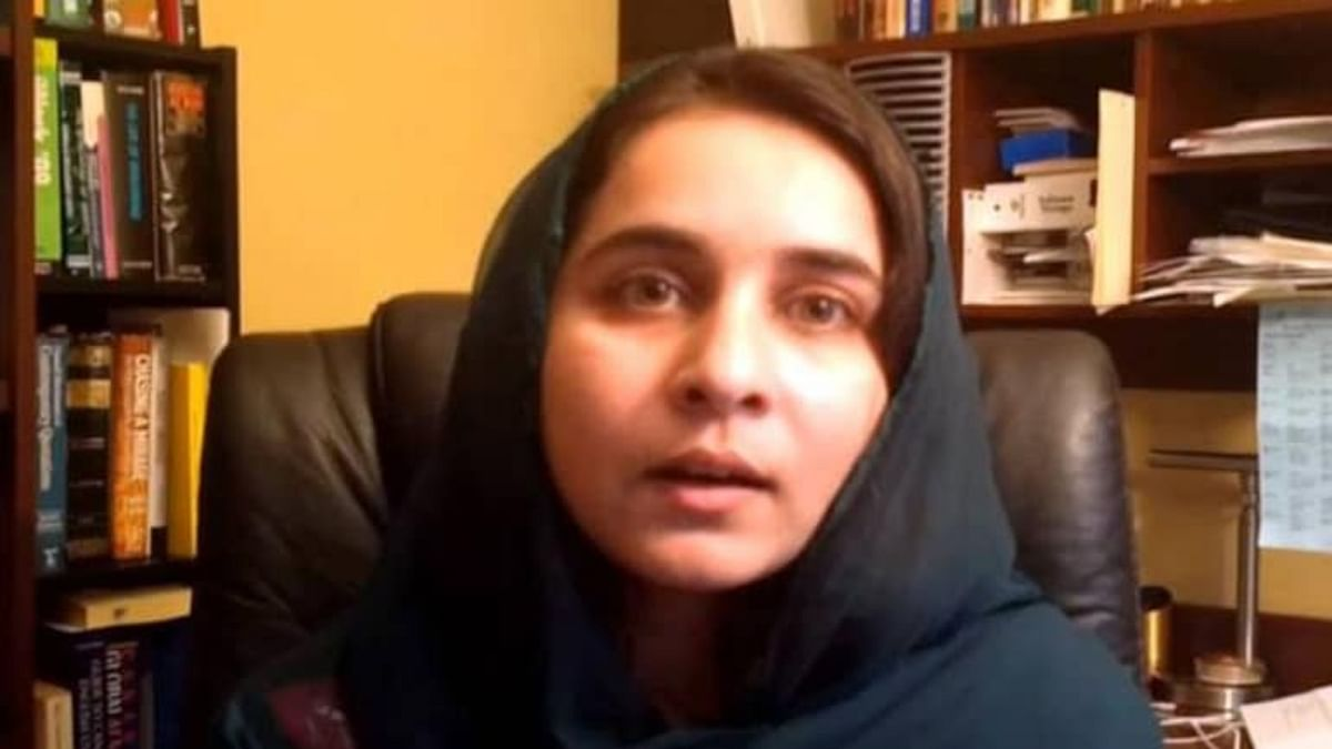 It is up to Canada to unravel the mystery of the death of Baloch activist Karima Mehrab