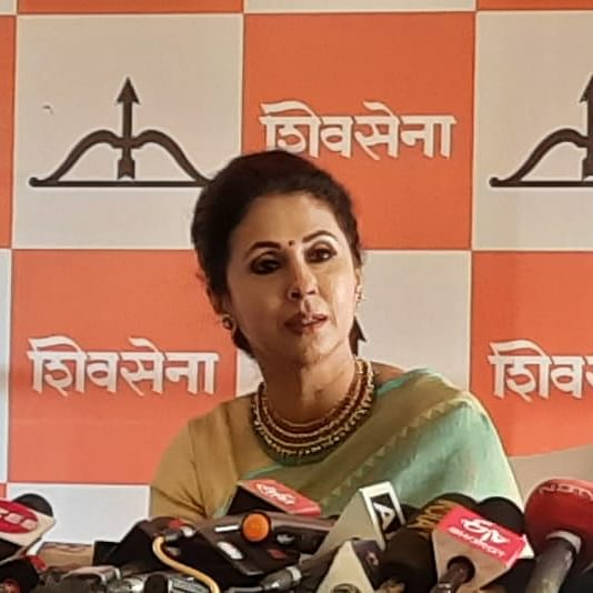 I don't regret my association with Congress: Urmila Matondkar