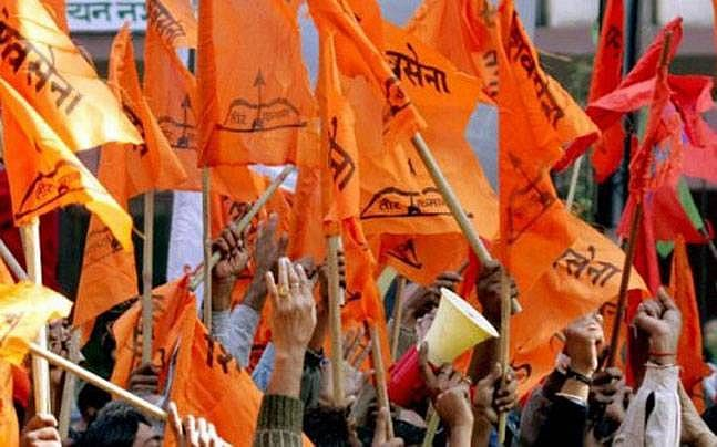 Shiv Sena plans to truck with Congress in UP panchayat polls