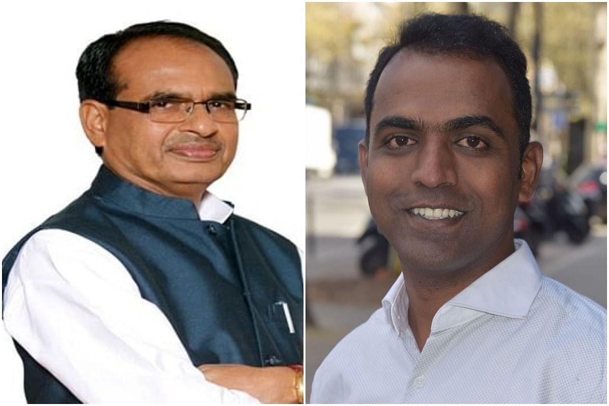 Madhya Pradesh: CM Shivraj Singh Chouhan congratulates Global Teacher Prize 2020 winner Ranjitsinh Disale