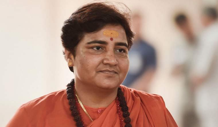 Bhopal: Pragya Thakur makes contentious statement about Scheduled Caste community