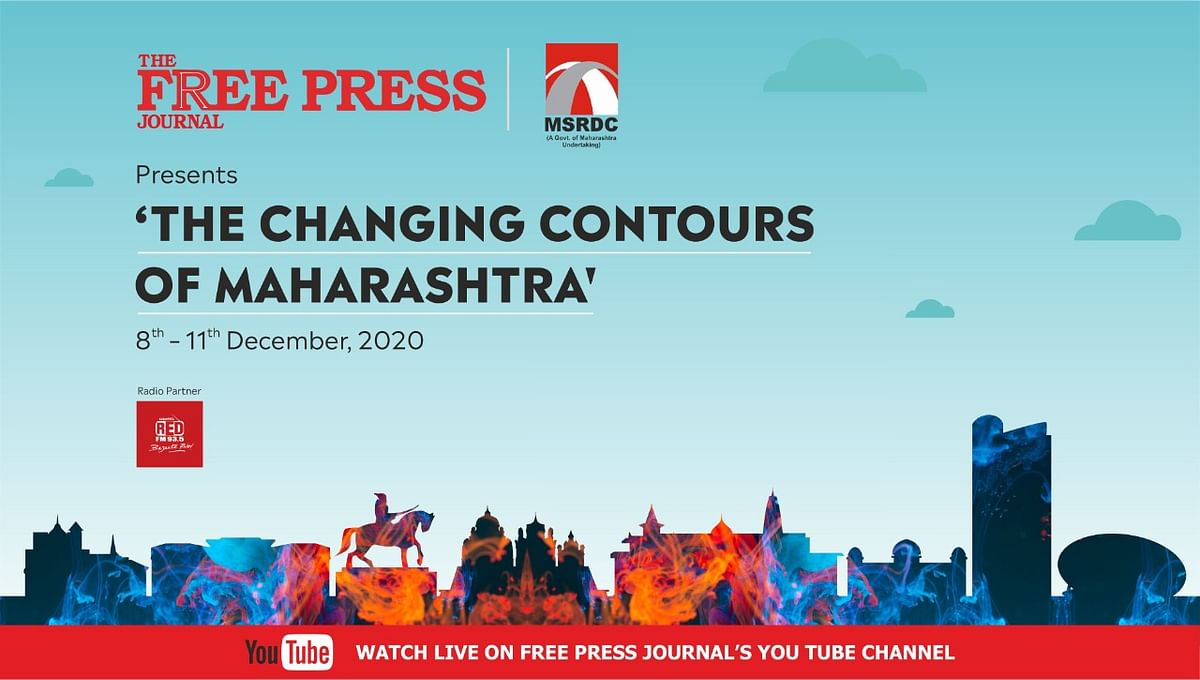 The changing contours of Maharashtra linked with Samruddhi Mahamarg