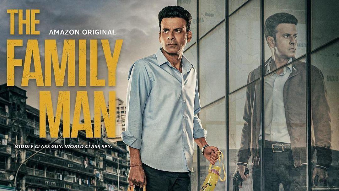 Manoj Bajpayee's 'The Family Man' season 2 to premiere on February 12 on Amazon Prime