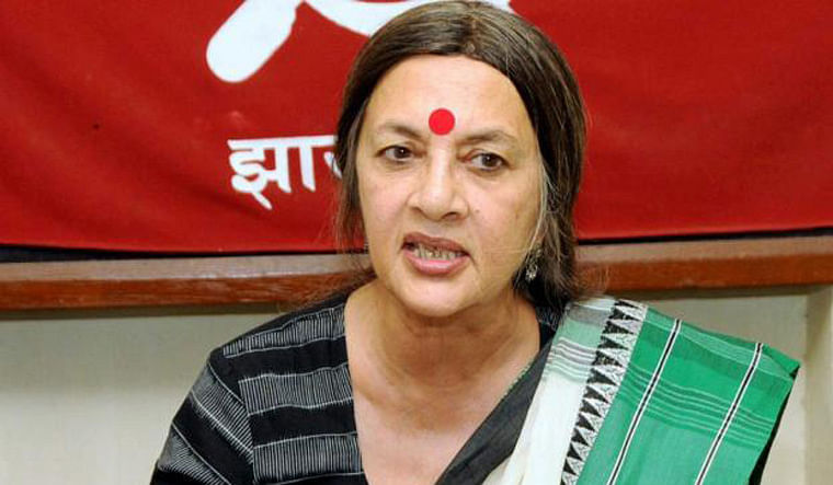 Modi govt doesn't understand D of Democracy: Brinda Karat