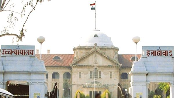Married woman in live-in relation with another sans divorce amounts to criminal act: Allahabad HC