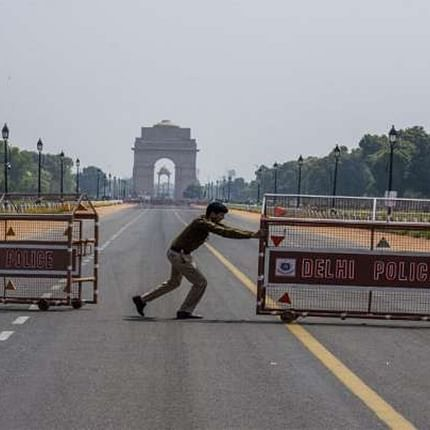 No New Year party: Delhi imposes night curfew on December 31, January 1 from 11 pm to 6 am