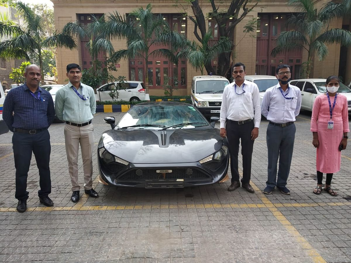 India's top car designer Dilip Chhabria remanded to police custody till January 2: Here are details about the case
