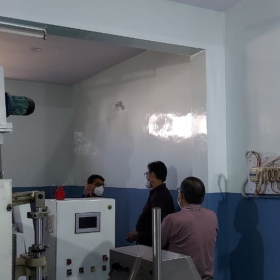 Ujjain: Glucose manufacturing unit raided