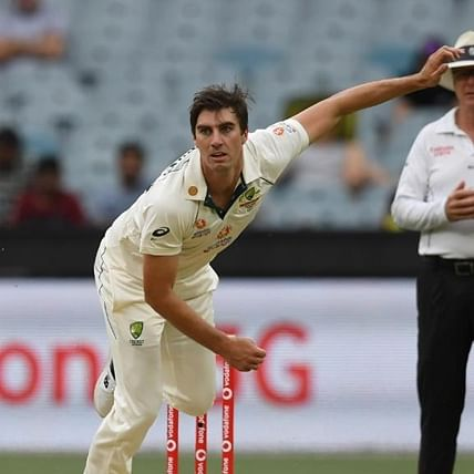 Australia vs India 2nd Test: India 90/3 at lunch after Cummins' twin strikes