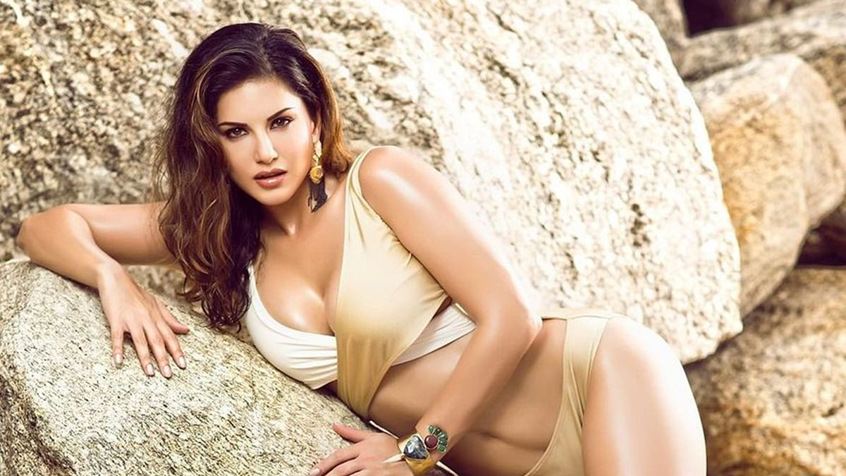 Check out Sunny Leone's epic reaction to 18-yr-old Bihar student naming her as his mom