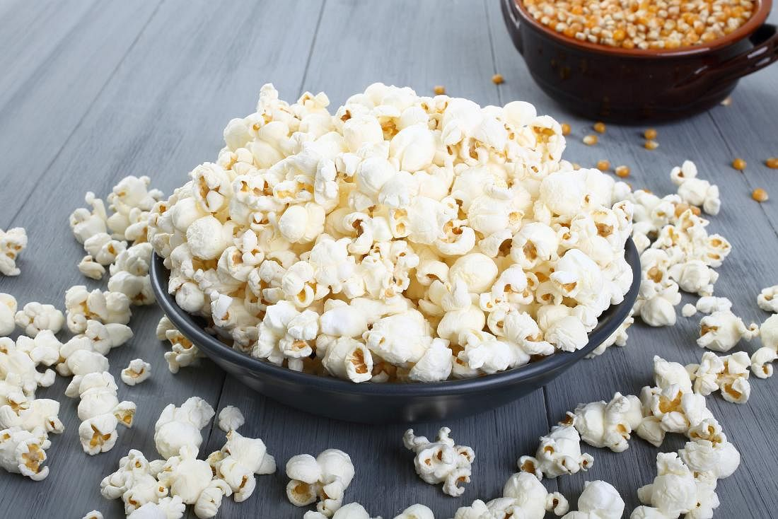 Six so-called 'unhealthy foods' that are surprisingly healthy