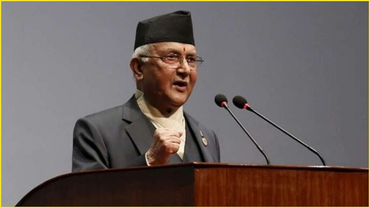 Nepal: NCP's Prachanda-led faction expels PM Oli from ruling party