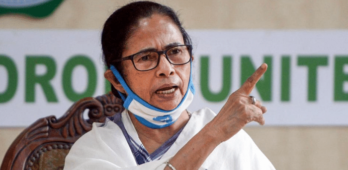 WB CM Mamata Banerjee warns of 'countrywide agitation' if 'anti-farmer bills' are not withdrawn