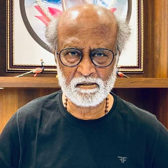 Rajinikanth admitted to hospital followed by severe fluctuation in blood pressure