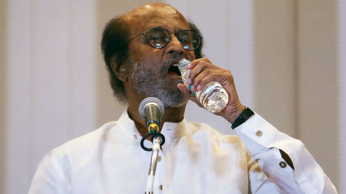 Rajinikanth Health Update: Hospital says Thalaiva 'progressing well'