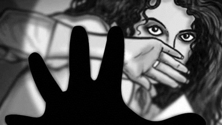 Police constable held for molesting minor girl
