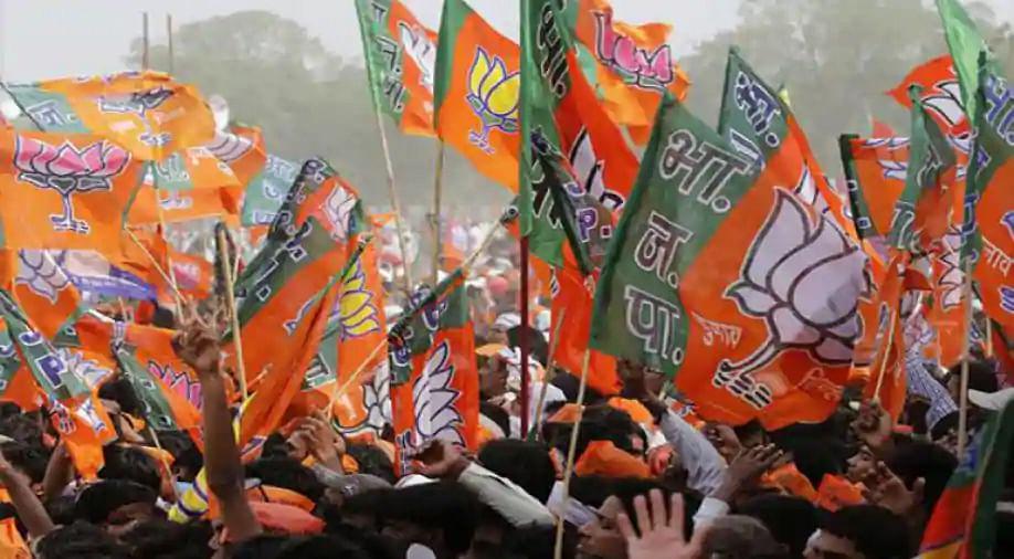 BJP Madhya Pradesh president in Delhi to get Nadda's nod for his new team