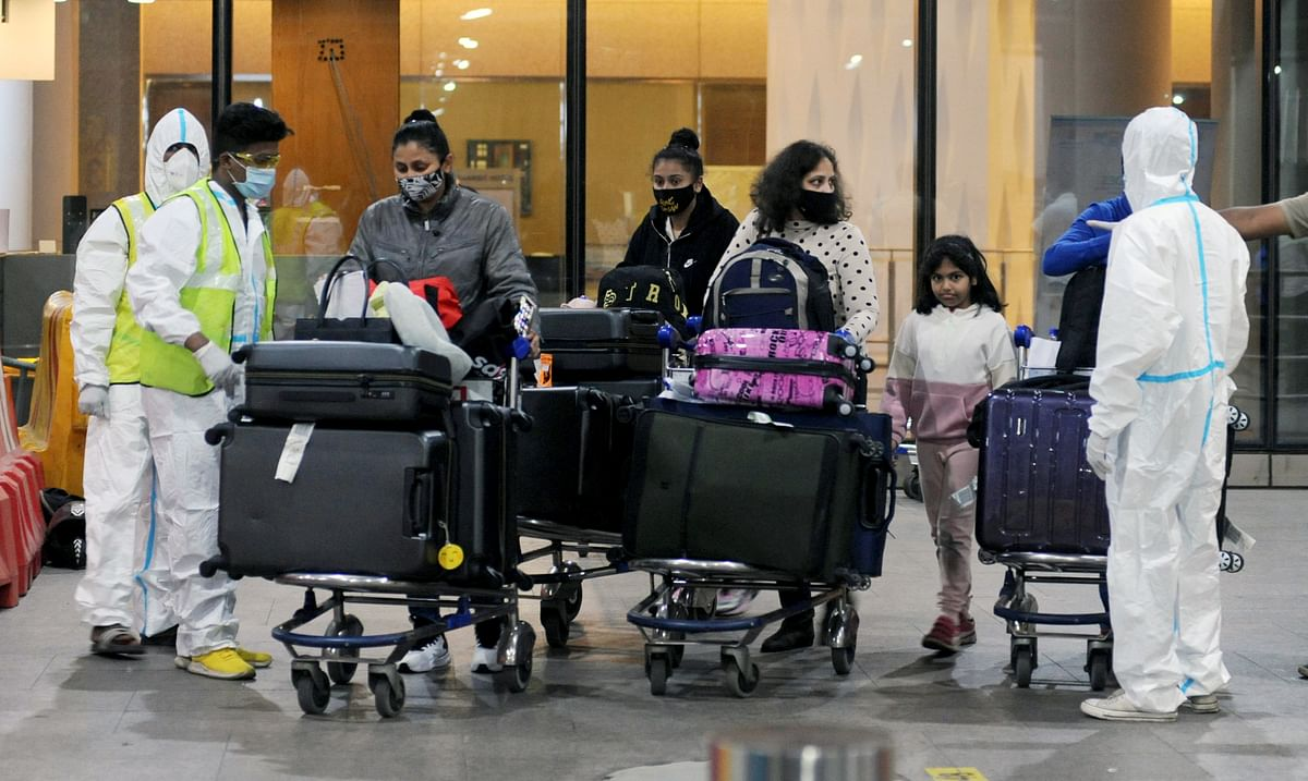India-UK flights services to resume on Jan 8