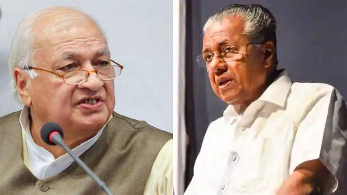 Refusing to budge, Kerala CM Pinarayi Vijayan gives Governor Arif Mohammad Khan another date for assembly meet on farm laws