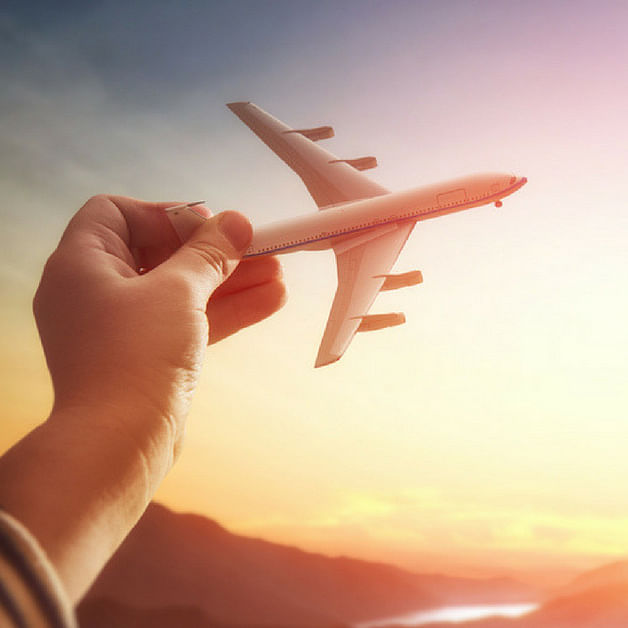 Aviation sector recovery to be gradual, says Fitch
