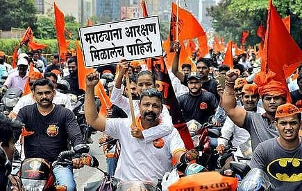 MVA, Maratha groups engage in a verbal duel