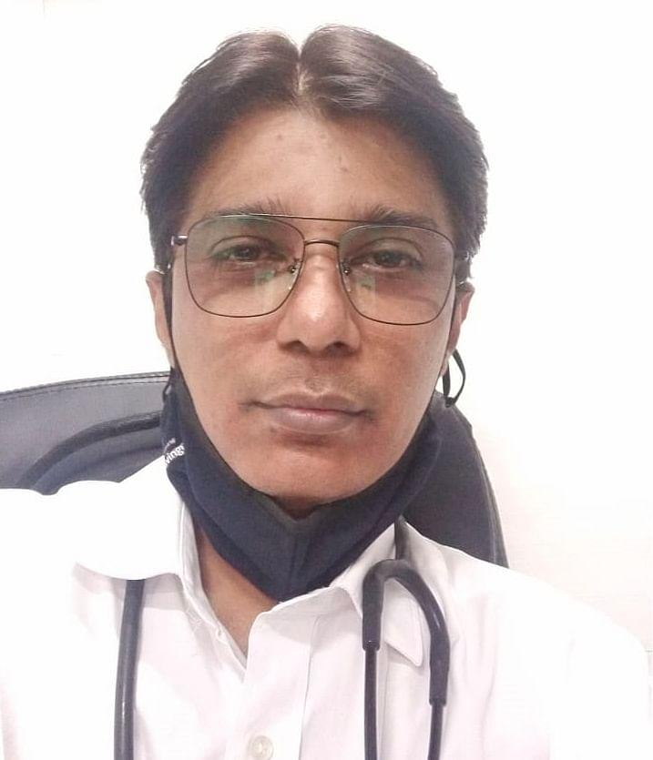 Dr Anil Kumar Singhal