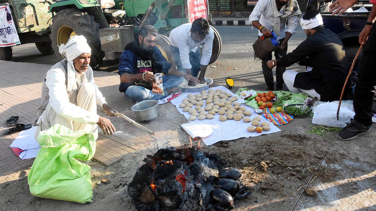Bharat Bandh evokes mixed response in Madhya Pradesh