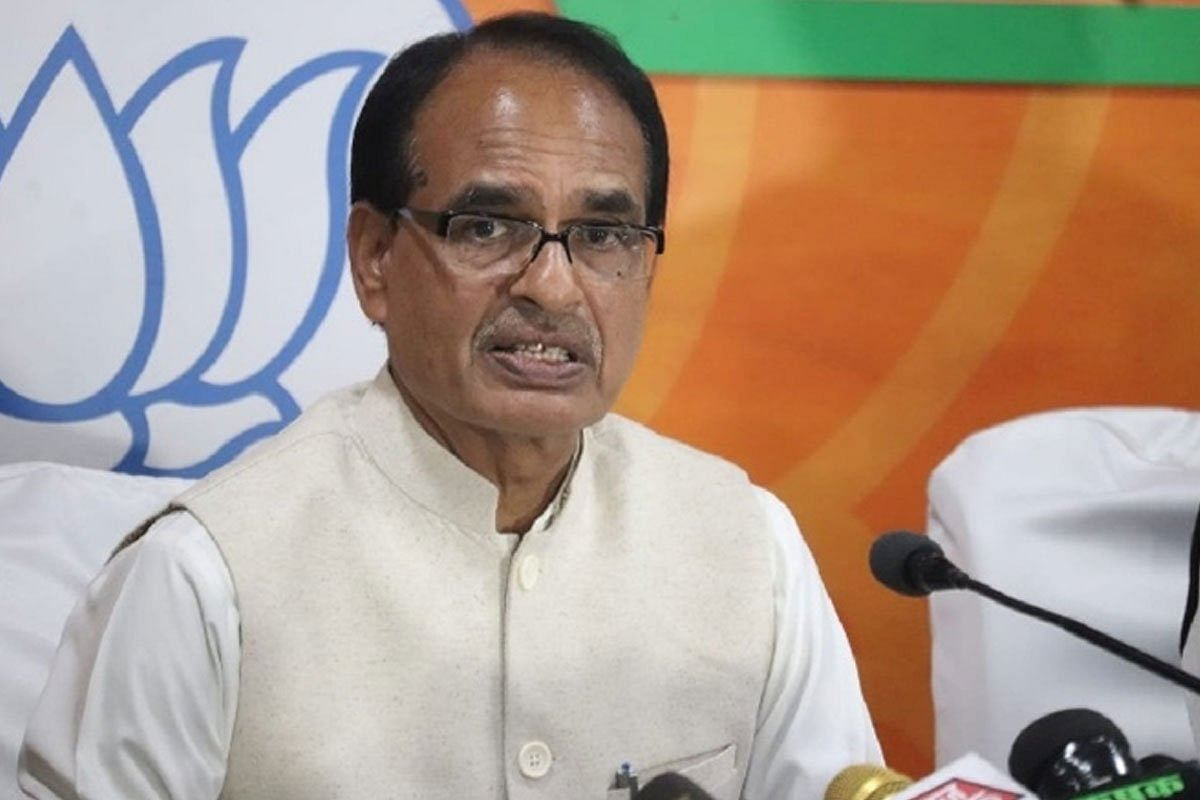 Madhya Pradesh: Shivraj Chouhan seeks Dharma Gurus' help to check negative message on Covid-19 vaccines