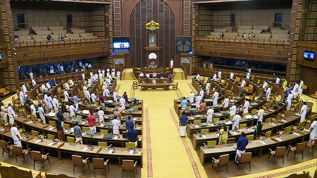 Kerala: Amidst controversies, assembly passes motion against farm laws