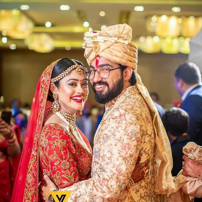 'Just 2 people against the whole world': Newlyweds Sachet Tandon, Parampara Thakur share their love story
