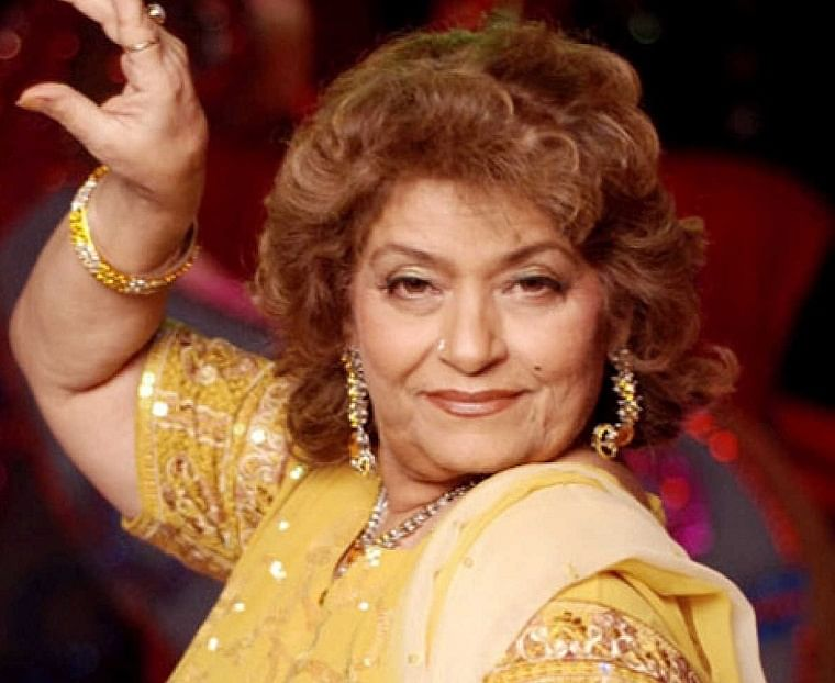 2020 wrap up: The year we lost Saroj Khan and Astad Deboo