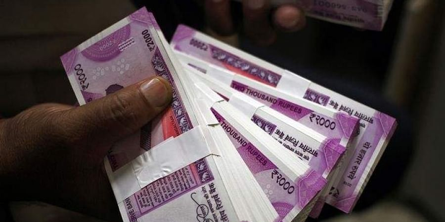Delhi: Man held for misappropriating Rs 9 crore using seven bank accounts