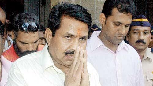 Former Shiv Sena MP Mohan Rawale passes away