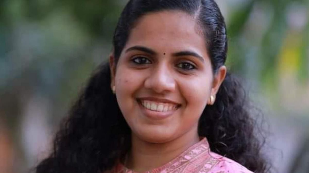 Who is Arya Rajendran? 21-year-old student from Kerala set to be the youngest mayor in India