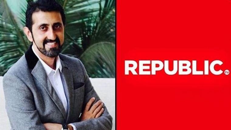 Republic TV CEO Vikas Khanchandani arrested in TRP manipulation case
