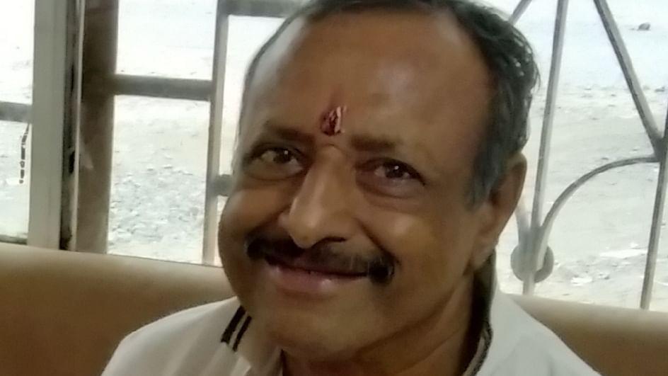 Deceased Narayan Agrawal