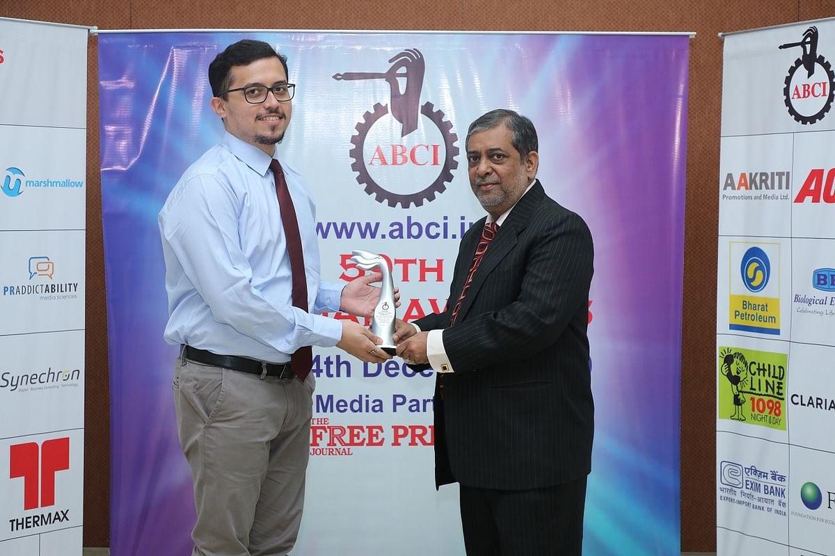 Thyssenkrupp Industrial Solutions (India) Pvt. Ltd.