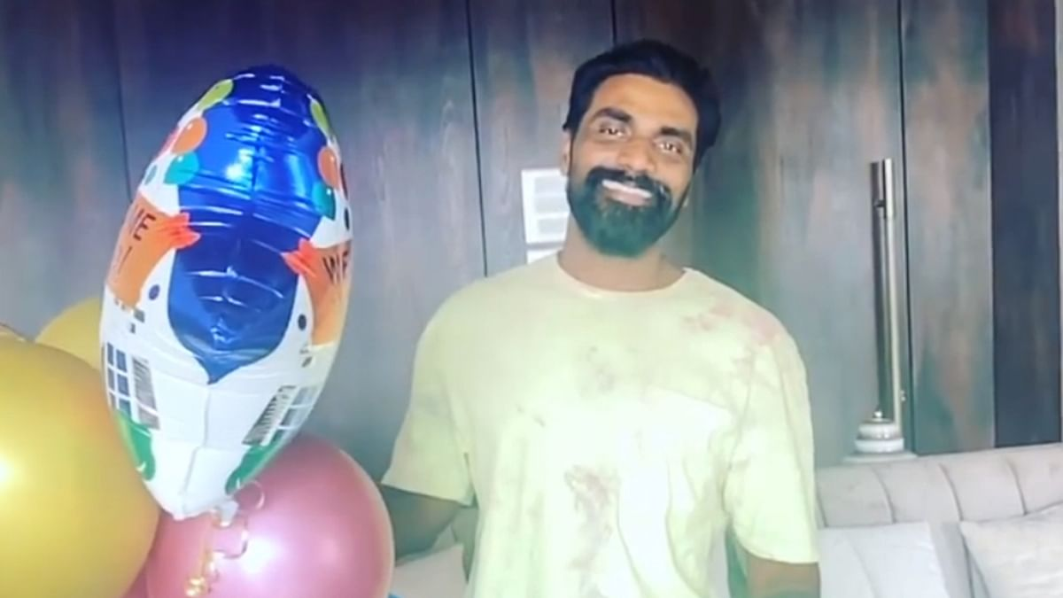 'I am back': Choreographer-filmmaker Remo D'Souza discharged from hospital